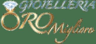 Gioielleria Oro Migliore Logo