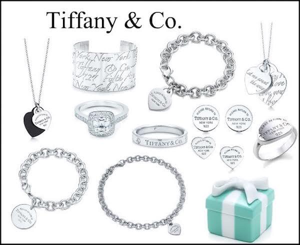 Gioielli Tiffany