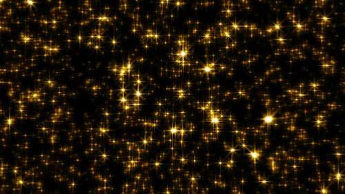 Oro caduto dallo spazio